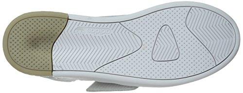 Scarpe lgh Uomo Hi Solid Invader white Originals Tubolare White Top Polso Grey Ginnastica Da Adidas wxXzSUq7n