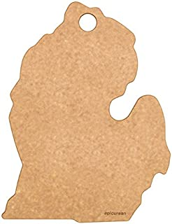 product image for Epicurean, Natural State of Michigan Cutting and Serving Board, 13 10.75-Inch, Inch Inch