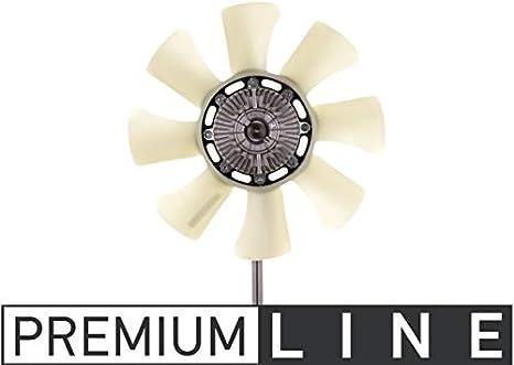 Mahle CFF 449 000P Ventilador de Condensador y refrigerador
