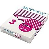 Fabriano 789080 Carta per Fotocopiatrice, 5 Pezzi, A4
