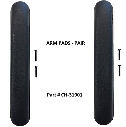 ARM Pads  for NOVA 309/319/327/329/330 Models - SN:CH Includ