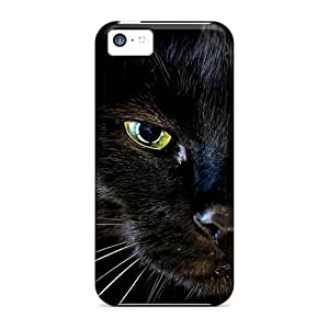 LId8804CvVH Tpu Phone Cases With Fashionable Look For Iphone 5c - Pantera