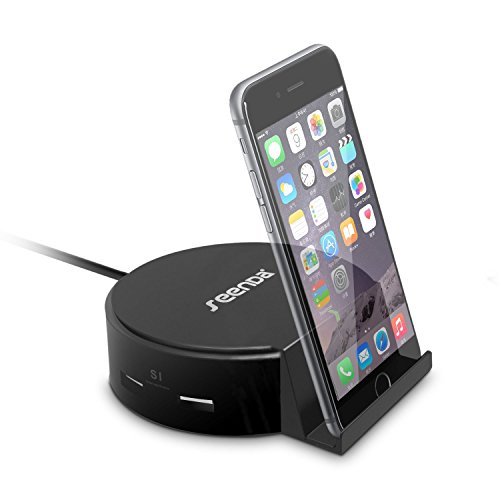 Desktop Charging Station Charger Blackberry