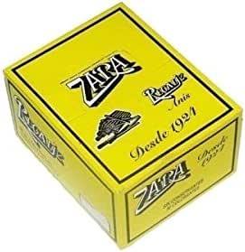 Zara regaliz anís 100 unidades: Amazon.es: Alimentación y bebidas