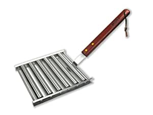 Chefs Basics HW5298 Barbecue Hot Dog Roller