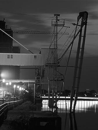 Fotografie Duisburg Innenhafen Sw Amazonde Küche Haushalt