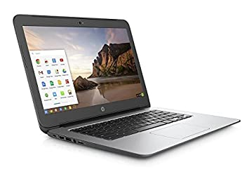 9cfe0e690f2666 HP Chromebook 14 G4 Notebook PC Celeron 1.83GHz 4GB  Amazon.co.uk ...