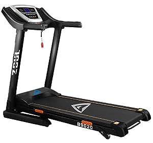 ZOUL FITNESS Digital Treadmill - B-9020