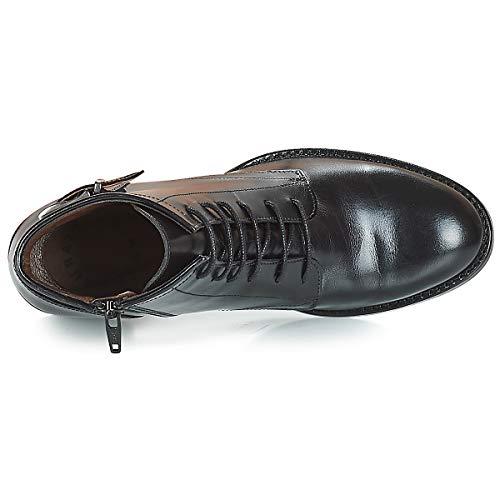 À Muratti Boots À Muratti Lacets Lacets Noires Boots Noires d5wvxZwF