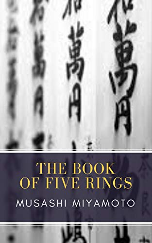 Book Of 5 Rings Pdf