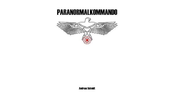 Paranormalkommando (Italian Edition)