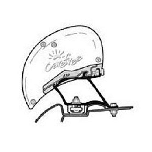 RV Trailer Camper Kit Brackets Freedom Rm Sprinter Carefree of Colorado by Carefree