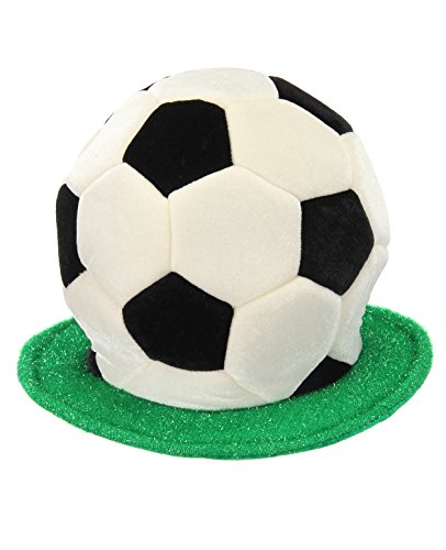 Soccer Ball Costume (Soccer Ball Hat)