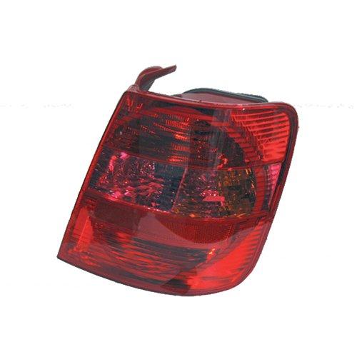 Tail Light Rear Lamp Right Fits FIAT Stilo Hatchback 2001-2006