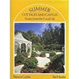 Summer Cottages and Castles, Patricia Corbin, 0525932798