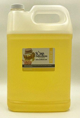 Wholesale Carrier Oils - 1 Gallon Soy Bean Oil