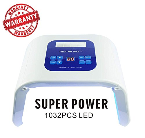 Airblasters PDT LED 4 in 1 Photon Treatment Skin Facial Treatment Salon Spa Beauty Equipment Photon Treatment Machine LED Face Skin Care Light from Airblasters