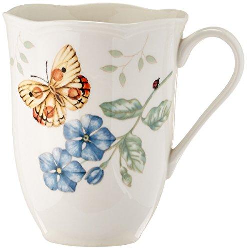 091709499707 - Lenox Butterfly Meadow 18-Piece Dinnerware Set, Service for 6 carousel main 15
