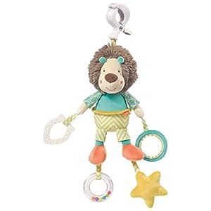 Babysun - Doudou d'Activités Lion Funky Friends 88