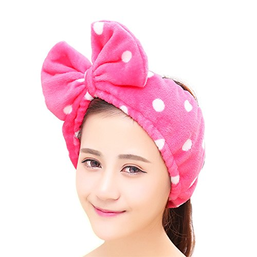 Neuleben Fashion Headband Cosmetic Hairlace