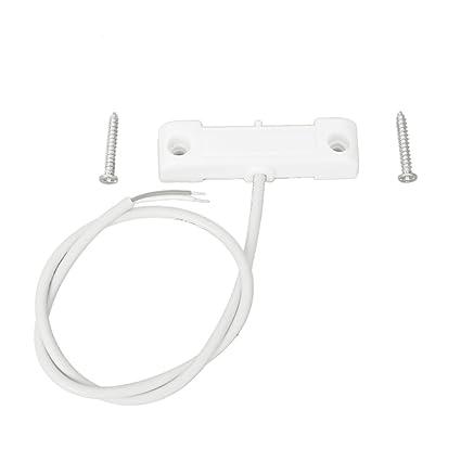5 - 24 V DC Detector de Fuga de Agua Sensor/Sistema de Seguridad para