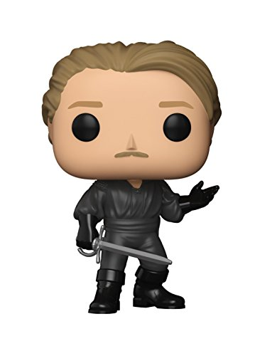 Funko POP! Movies: The Princess Bride - Westley (Styles May Vary)