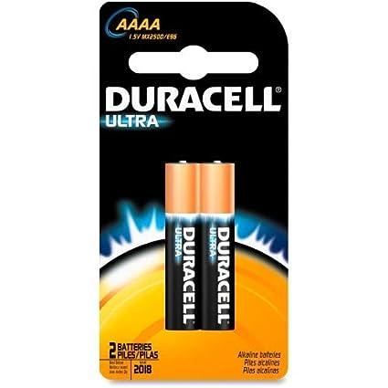 Duracell Ultra Alkaline AAAA B...