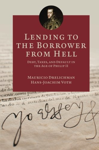 Lending To The Borrower From Hell Debt Taxes And Default In The