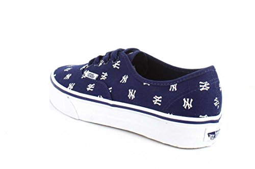 Yankees New Authentic Vans Navy York CqpxX