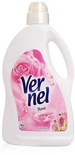 Vernel Weichspüler Pink 2,25l