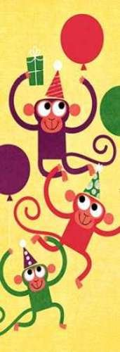 Birthday Monkeys by Steve Mack - 4