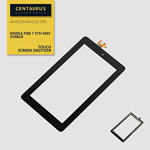amazon kindle replacement screen - 1