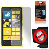 Anti-Glare Screen Protector Guard Film 1 for Nokia Lumia 920