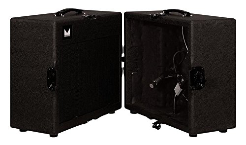 Morgan Amps Chameleon 1x12'' Isolation and Extension Cab by Morgan Amps