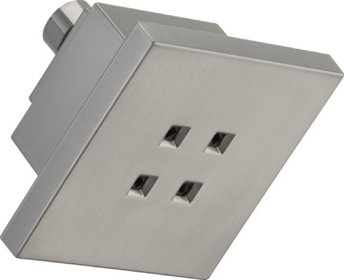 75178SN Square H2Okinetic Showerhead Nickel product image