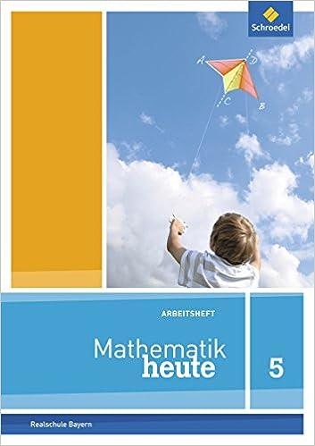 Mathematik heute 5 – Arbeitsheft