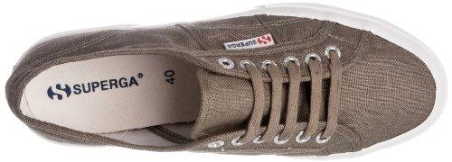 2750 Marrone Kaki Unisex Linu Superga Adulto Sneaker z6qwwdv
