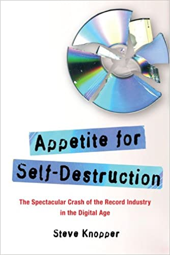 Image result for Appetite for Self-Destruction