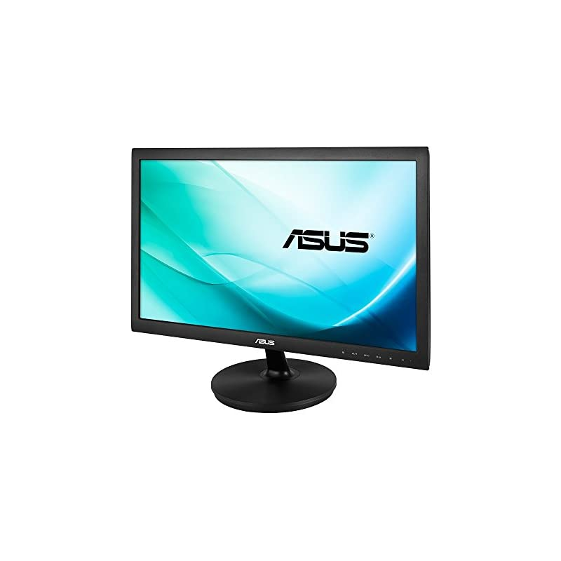 "ASUS VS228T-P 21.5"" Full HD 1920x1080 DV"