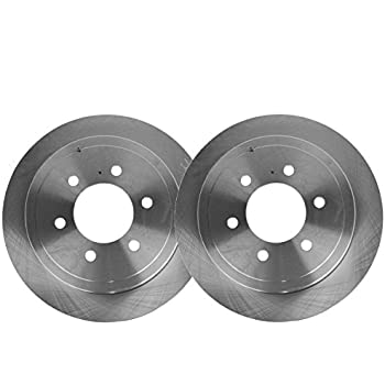 2014 2015 Fit Toyota Corolla OE Replacement Rotors M1 Ceramic Pads F