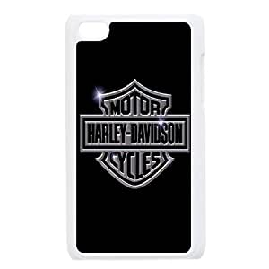 Ipod Touch 4 Phone Case Harley Davidson C-C730433