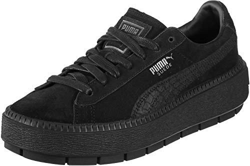 Noir 367814 Sneaker Puma 01 Femme aUAOw