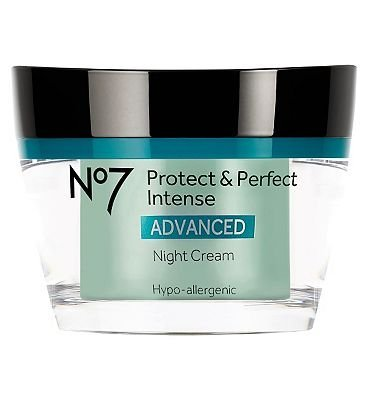 Boots No7 Protect & Perfect Intense Eye Cream - 3