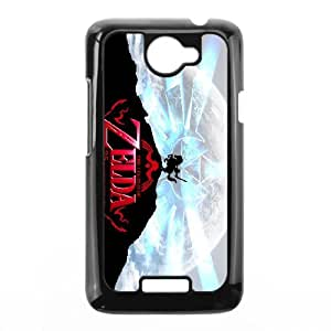HTC One X Csaes phone Case The Legend of Zelda SED93807