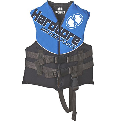 Hardcore Water Sports Life Jacket