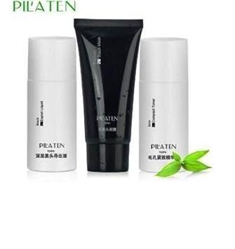 Amazon.com: Líquido Extractor Espinillas - Black Export Liquid - Pilaten: Beauty