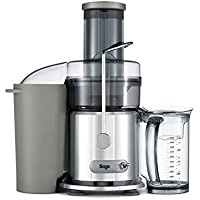 SAGE SJE95 the Nutri Juicer Classic, Blender, Silver