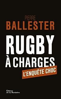 Rugby à charges : l'enquête choc, Ballester, Pierre