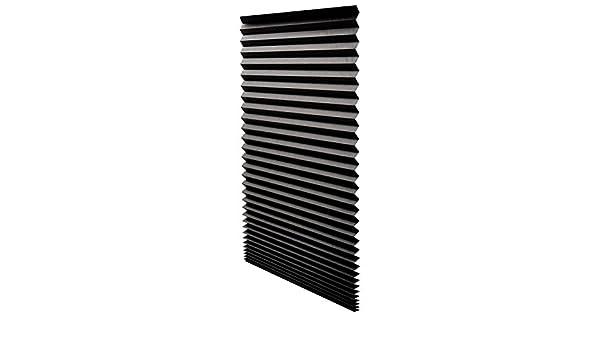 La función de audio en cm temporal (semipermanente) 91 cm x 182 cm Black Out unidades 6 Original Redi estor pantalla para lámpara, proporciona la función de ...