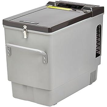 Engel MT27F-U1 AC/DC Portable Fridge/Freezer Two Tone Gray 22 Qt